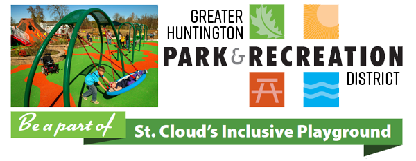 All-Inclusive Playground Fundraiser